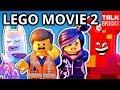 LEGO Movie 2 Trailer 3 Breakdown! All Easter Eggs! Secrets! International Trailer!