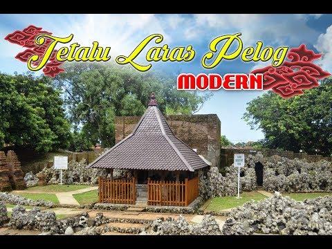 Tetalu Pelog Cirebonan ( Suara Bening )