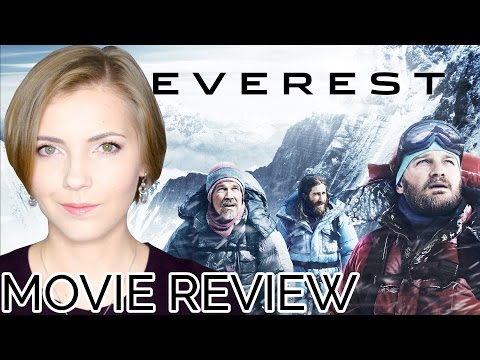 Everest (2015) | Movie Review