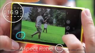 AT&T Lumia 1020 - Pro Camera