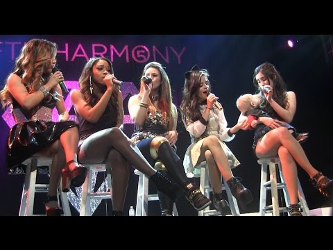 Fifth Harmony - Honeymoon Avenue (Live in Orlando, FL) [REUPLOADED]