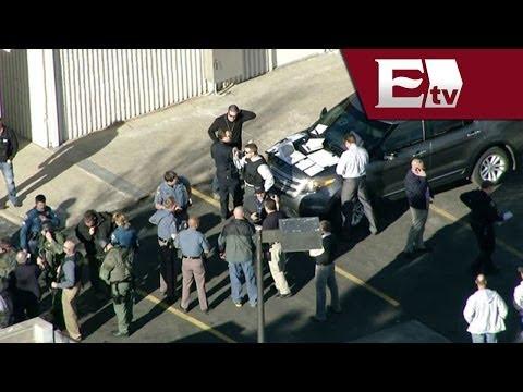 Se registra tiroteo en escuela de Denver/ Shooting school records in Denver