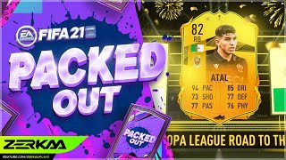 Getting My 1st RTTF Player! (Packed Out #32) (FIFA 21 Ultimate Team)