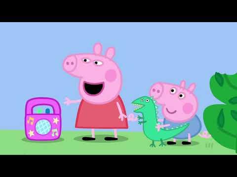 Peppapig Peppa Pig Francais Gerald Girafe Nouveau Episode En Francais Dessin Anime