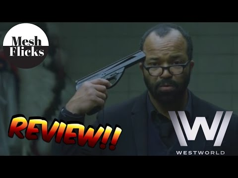 WestWorld   Season 1 Episode 9   The Well-Tempered Clavier   Review!