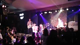 Vama - Nu am chef azi | Live @ Hard Rock Cafe