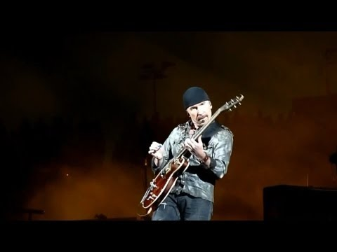 U22 Complete Video Compilation [Edition by Paulo Vetri]
