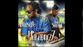 Brasco et Dany Synthe - Mr Calabre