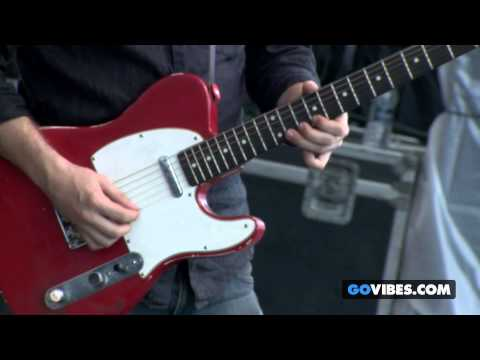 """Joe Russo's Almost Dead performs """"Deal"""" at Gathering of the Vibes Music Festival 2014"""