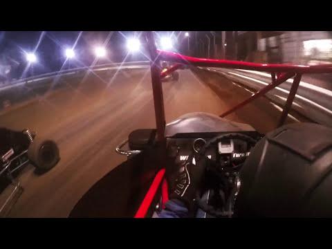 The Big Dance A-Main 6/25/2016 US 24 Speedway