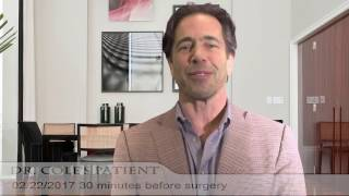 Patient PPP - Hair Transplant Success Story 2017 - FORHAIR