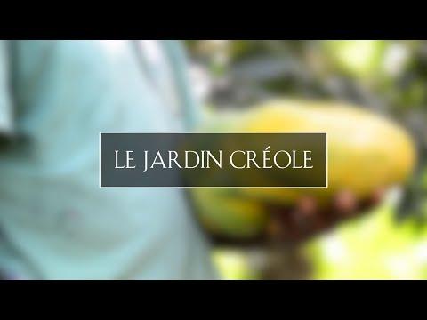 Le Jardin Créole - Martinique