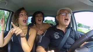 Alessandro Canina - Prendi la patente [Official Video]