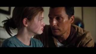 Купер прощается с дочкой (Интерстеллар)