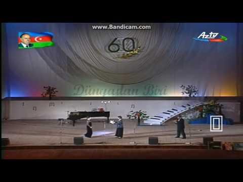 Amaliya Pənahova - Gələn deyilsən ( Etiraf )