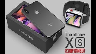 Apple iphone XS || Coming soon !!