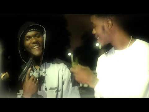 Risque Dre X LI\il Mari X Risque Luck -  Kickdoor (Official Musi  Video)
