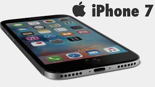 iPhone 7 bez mini jack