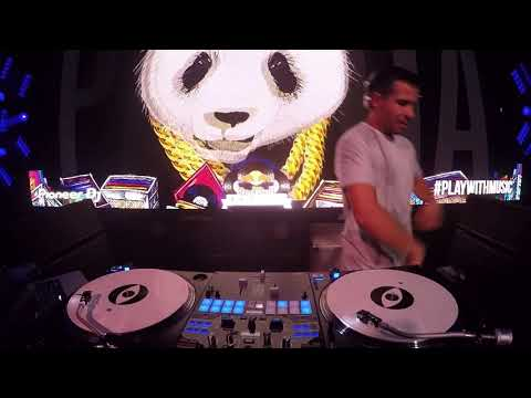 DJ BYTE LIVE FROM TAIPEI COMPLETE