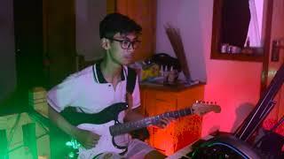 Glenn Fredly & The Bakuucakar - Rame-rame ~ Timur (Cover)