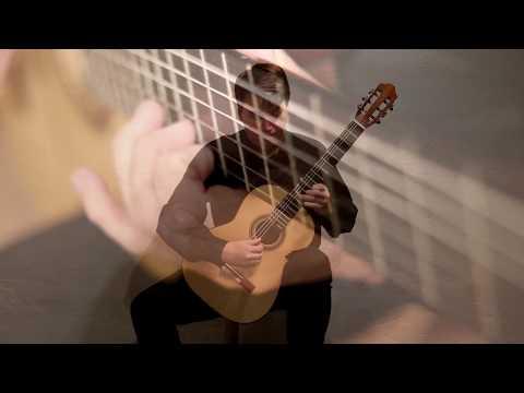 Patrik Kleemola plays Danza (Suite castellana) by Moreno-Torroba