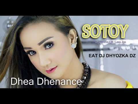 DHEA DHENANCE - SOTOY  BREAKBEAT MIX