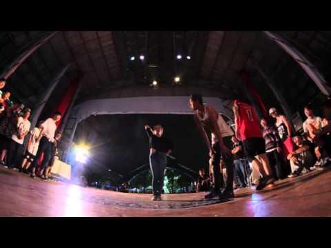 HIPFEST – Final Allstyle – Funky Beast vs Beast Mode