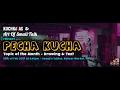 Pecha Kucha Highlights - Drawing & Text