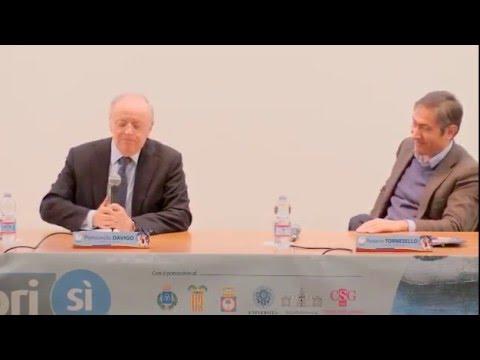Davigo - La crisi della giustizia in Italia: cause e rimedi