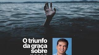 EBD | O triunfo da graça sobre nossa depressão - Pb. Dr. Carlos Aucélio