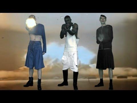 SHOWstudio: HOOD BY AIR - Matthew Williams / Shayne Oliver / A$AP Rocky