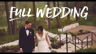 Wedding Photography - Full Wedding Behind The Scenes #3