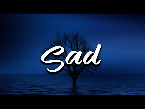 Free Sad Beat Hip Hop Instrumental | Emotional Piano Beat - Sad