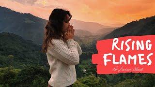 Rising Flames | Lari Shanti