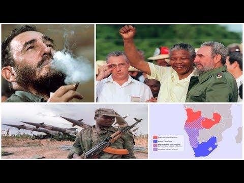 """Documentário """"Cuba, uma odisseia africana"""" - Canal franco alemão ARTE"""