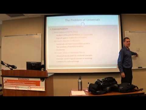 Introduction to Philosophy 16 (6/8/2015)