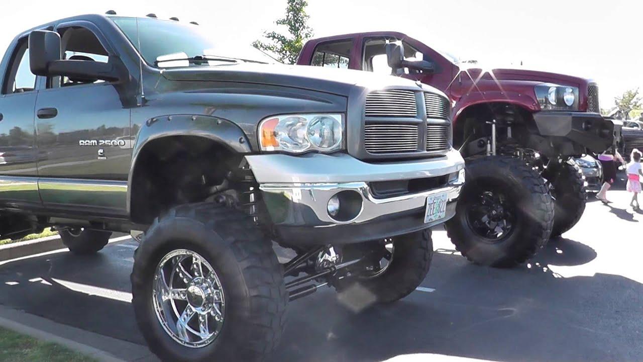 dodge rocket auto review trucks pickup ram facts