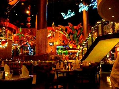 Bongos Cuban Cafe Miami Beach