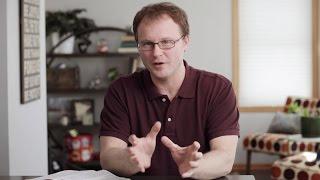 Desiring God - Can You Hear God's Voice - David Mathis