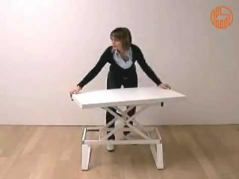Orione tavolino trasformabile in tavolo da pranzo youtube - Tavolo da biliardo trasformabile in tavolo da pranzo ...
