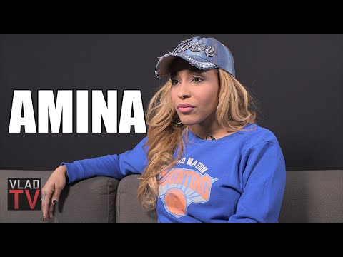 Hip-hop singer Amina Buddafly: My abortion 'messed me up