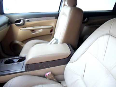 2002 Buick Rendezvous Consumer Reviews   Cars.com