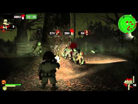 Foreign Legion : Multi massacre Pc Gameplay