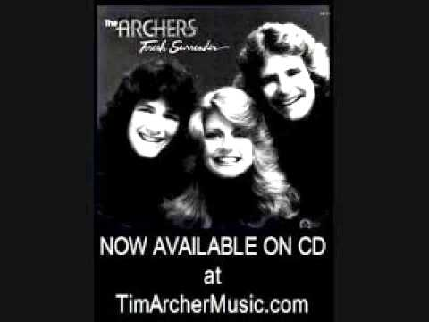 the archers - make me an instrument