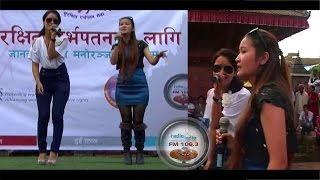 Best Nepali Song By Shital Moktan And Shubani Moktan