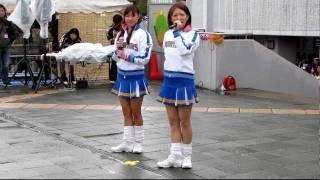 20110514ファイターズガール&B☆...