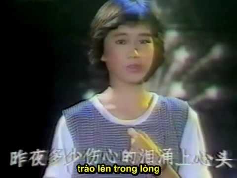 Ngôi Sao Hiểu Lòng Tôi - Thái Hạnh Quyên