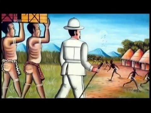 WDR Doku - Schatten über dem Kongo (Belgischer Kolonialismus)