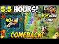 5 5 Hours GAME 40 Rapiers 450 000 Hero Damage Techies 99999 Net Worth Super Epic Dota 2 mp3