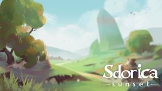 [Sdorica Soundtrack] Fighting Music